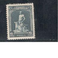 TURKEY1930: Michel 900 Mnh** Cat.Value$60 - 1921-... Republic