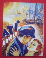 Dossier De Presse De Sarati Le Terrible (1937) - André Hugon - Sonstige