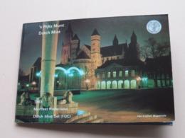 1993 Muntset Nederland ( 's Rijks Munt / Dutch Mint ) Vrijthof ( For Grade, Please See Photo ) ! - Pays-Bas
