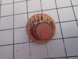 519 Pin's Pins : BEAU ET RARE : Thème AUTRES / UAFMLV CERCLES CONCENTRIQUES - Geneeskunde