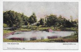 The Reservoir, Bridgetown, N.S. - Nova Scotia