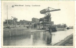 20. Balen-Wezel Lossing - Loodfabriek - Balen