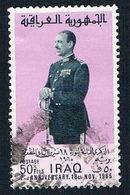 Iraq 389 Used President Mohammed (BP416) - Iraq