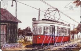 AUSTRIA Private: *Schienen-Nostalgie 2* - SAMPLE [ANK F561] - Oesterreich