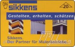 """TWK Österreich Privat: """"Sikkens"""" Gebr. - Oesterreich"""
