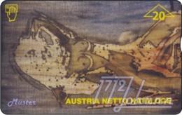 """TWK Österreich Privat: """"ANK - Witte L. Rijnberg"""" Gebr. - Oesterreich"""