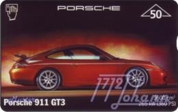 """TWK Österreich Privat: """"Porsche 911 GT3"""" Gebr. - Oesterreich"""