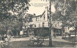 28. Spa - Hôtel D'Annette Et Lubin - Spa