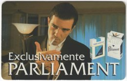 ARGENTINIA A-311 Chip Telefonica - Advertising, Cigarettes - Used - Argentine