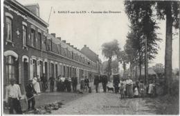 Sailly Sur La Lys : Caserne Des Douanes - Francia