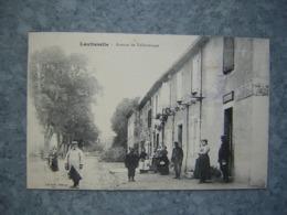 LAVITARELLE - AVENUE DE VALDURENQUE - Andere Gemeenten