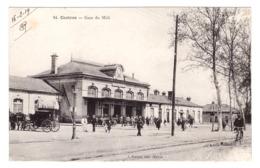 CASTRES - Gare Du Midi - Castres
