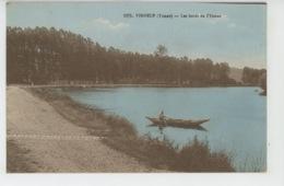 VINNEUF - Les Bords De L'Yonne - Other Municipalities