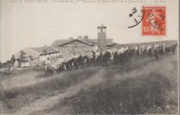 MONT PILAT - PELOTON A LA FERME JASSERIE - Mont Pilat