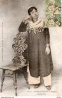 COCHINCHINE - Saïgon - Jeune Fille - Viêt-Nam