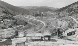 GARD : La Grand Combe, Les Mines, Rare Photo D'Epoque N° 43, RICARD Inferieur, Voir Descriptif Et Scans... - La Grand-Combe