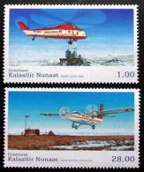 GREENLAND 2013    Minr.650-51   MNH (**)     (lot F 1416) - Groenland