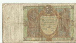 PL 50Z[/1929 S CC 8082028 - Polonia