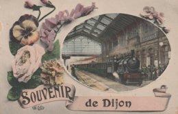 21 - DIJON - Souvenir De Dijon - Dijon