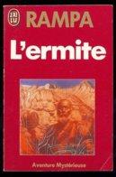 L AVENTURE MYSTERIEUSE N° 2538   RAMPA  L'ERMITE - Books, Magazines, Comics