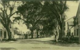 SURINAME - PARAMARIBO - HEERENSTRAAT - EDIT EUG. KLEIN - 1900s (BG4833) - Suriname