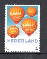 Nederland  Persoonlijke Zegel : Luchtballon,air Balloon, - Period 2013-... (Willem-Alexander)