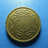 Tunisia 5 Francs 1946 - Tunesië