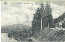 44. Aywaille - Route De Liège - Aywaille