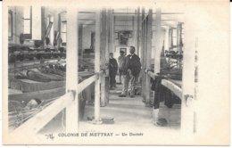 37 - COLONIE DE METTRAY - Un Dortoir - - Mettray