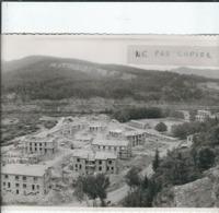 GARD : La Grand Combe, Les Mines, Rare Photo D'Epoque N° 41 RICARD Inferieur, Voir Descriptif Et Scans... - La Grand-Combe