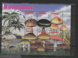 Serie De Grenada Nº Yvert 4225/30 ** SETAS (MUSHROOMS) - Grenada (1974-...)