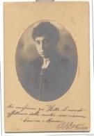 Foto Antica Studio G.b. Mignone Alessandria Cm.16,5x11 - Photographs