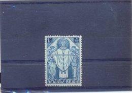 Nr. 346 Postgaaf MNH ** Zeer Mooi 185 Côte - Belgien