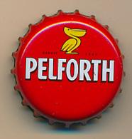 *PELFORTH (Groupe Heineken, Mons-en-Baroeul, France), Capsule De Bière, Beer Capsule, Bierkapsel, Capsula Di Birra - Cerveza