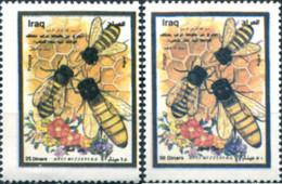 Ref. 323378 * NEW *  - IRAQ . 1999. BEES. ABEJAS - Irak