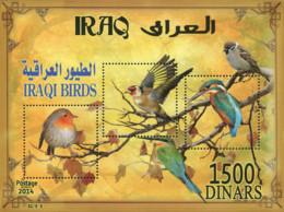 Ref. 565736 * NEW *  - IRAQ . 2015. FAUNA. FAUNA - Irak