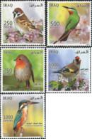 Ref. 565742 * NEW *  - IRAQ . 2015. BIRDS. AVES - Irak