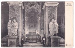 Roma - Scala Santa /P420/ - San Pietro