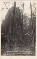 Marche-les-Dames - La Roche Tragique - Carte-Photo Pinon, Vezin - Namen