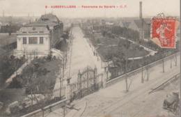 AUBERVILLIERS - LE SQUARE - Aubervilliers