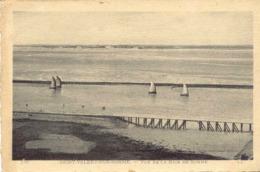 CPA - SAINT VALERY - VUE DE LA BAIE DE SOMME - Saint Valery Sur Somme