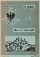 Bulletin Des Amis De Montaigle Nr 57-58 - 1989 - Non Classés