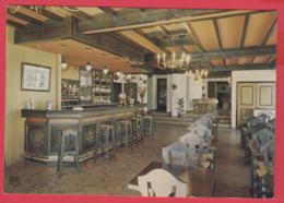 CP-31-MONTASTRUC-La-CONSEILLÈRE- Le Relais Hôtel Restaurant- LE BAR-  **2 SCANS - Montastruc-la-Conseillère