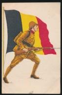 BELGIUM - Weltkrieg 1914-18