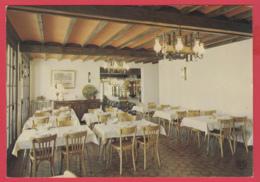 CP-31-MONTASTRUC-La-CONSEILLÈRE- Le Relais Hôtel Restaurant- Une SALLE à MANGER-  **2 SCANS - Montastruc-la-Conseillère
