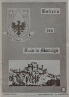 Bulletin Des Amis De Montaigle Nr 42-43 - 1986 - Non Classés