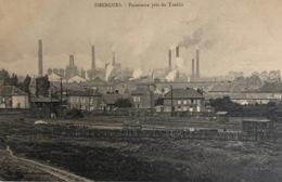 ISBERGUES - Panorama Pris Du Tonkin - Isbergues