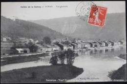 Montherme Thilay Ardennes Nohan Vallée De La Semoy  Vue Générale 1912 J. Winling Charleville - Otros Municipios
