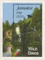 Ref. 36688 * NEW *  - JAMAICA . 1995. FAUNA. WILD BIRDS. FAUNA. PAJAROS SALVAJES - Jamaica (1962-...)