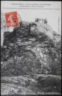 Montherme Thilay Ardennes Nohan Vallée De La Semoy  Tour Du Guetteur 1912 J. Winling Charleville Château LINCHAMPS - Otros Municipios